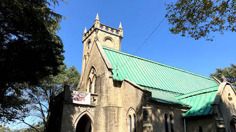 Church Kasauli