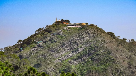 kasauli Hanuman Temple